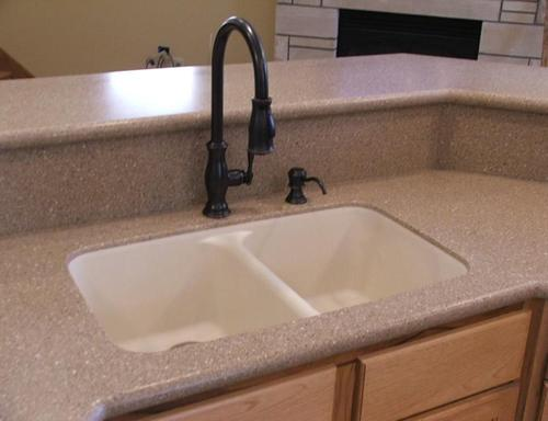 Corian Counter Tops