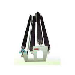 Three Roll Fabric Expansion Roller