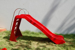 FRP Nursery Slide
