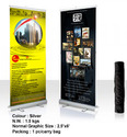 Pull Up Banner Stand (Luxury)