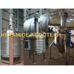 Process Reactor, Capacity: 4-5 KL