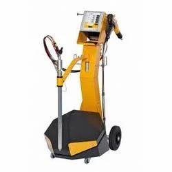 Powder Coating Equipment Gema Optiflex 2B
