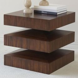 Fancy Side Table