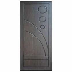 Brown Membrane Doors, For Home