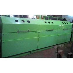 Horizontal Paper Covering Machines