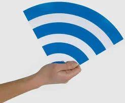 Wi-Fi Broadband Connection
