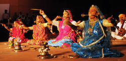 Cultural Evening With Folk Dance