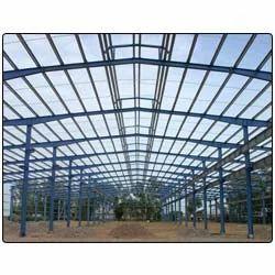 Steel Pre Engineering Building Fabrication