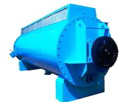 Rotary Disc Dryers