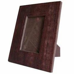 Handmade Leather Photo Frames