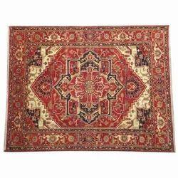 Handmade Serapi Carpet