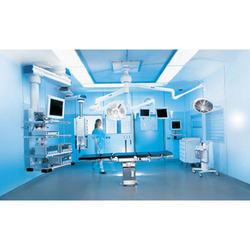 Modular Operation Theatre Services
