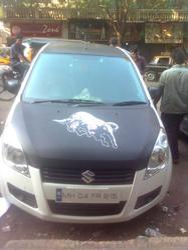 Car Graphics In Mumbai Maharashtra India IndiaMART - Graphics for alto car