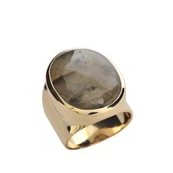 Labradorite Oval Stone