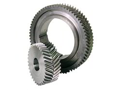 Double Helical Gears