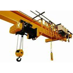 Heavy Duty Overhead Travel Crane