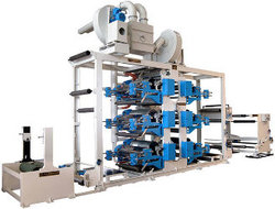 Sack / Bag Printing Machine