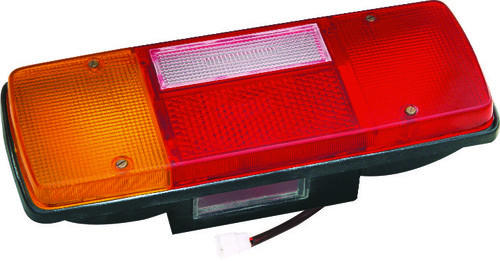 Tail Lights And Lamps   Tail Lamp Assembly Eicher Canter Manufacturer From  Delhi Design