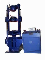 Universal Testing Machines  UTM