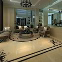 Decorative Inlay Flooring