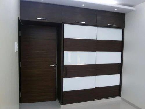 Living Room Furniture Modular Wardrobe OEM Manufacturer from