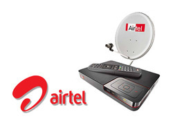 Airtel DTH HD Connection