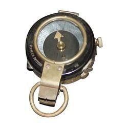 Prismatic Compass, Size/Diameter: 5 inch