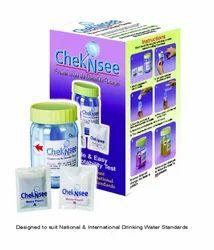 Rakiro Water Purifier Test Kit