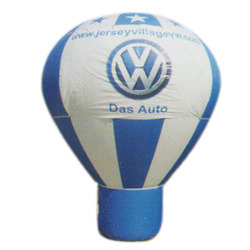 Inflatable Habr