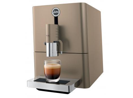 Jura Ena 9 Micro Brown Bean To Cup Coffee Machine At Rs 215000