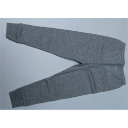 Kids Grey Thermal Lower