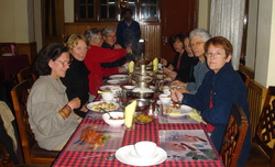 Inhouse Restaurant