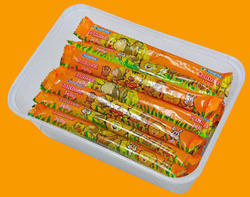 Jelly Stick Container