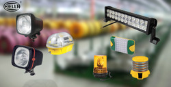 Lighting & Weighting Systems
