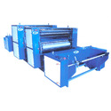 BPL Two Color Reel To Reel Printing Machine