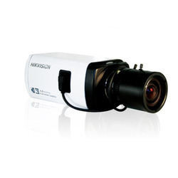 HD Networks Camera