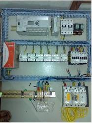 on 415v Ac PLC Control Panel, for Industrial