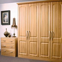Wooden Openable Wardrobe View Specifications Amp Details