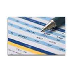 Bank Auditing Services