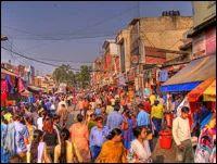 Lajpat Nagar In Connaught Place New Delhi Hoho