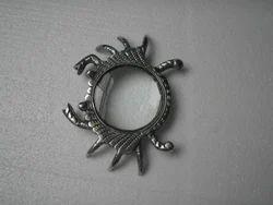 Metal Lobster Magnifying Glasses