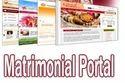 Matrimonial Web Portal