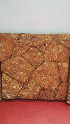 Laterite Stone Crazy Pattern