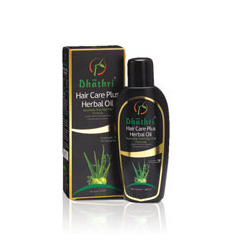 Hair Care Plus Herbal Oil
