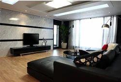 Designer PVC Click Flooring
