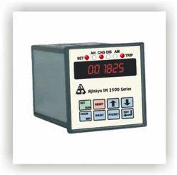 4 Digit AHM Current Limit Relay O/P IM2512