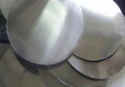 Aluminum Round Plates