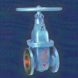 KIRLOSKAR Cast Iron Sluice Valves