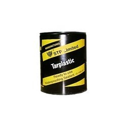 STP Tar Plastic - Cold Applied Bituminous Compound