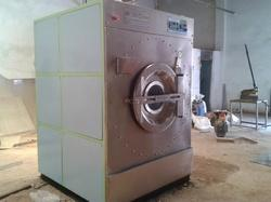 Electronic Washing Machine